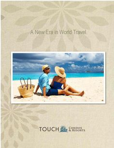 Touch Condos and Resorts  - made with simplebooklet.com