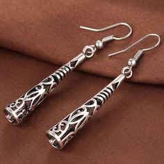 AandC Hot Chic Alloy Earrings for Women. Unique dangler and eardrop Jewelry for Girl. -- Visit the image link more details. (As an Amazon Associate I earn from qualifying purchases)