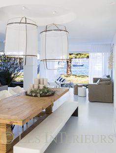 Les Interieurs Interior Design By Pamela Makin Sydney