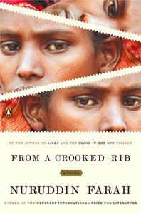 """Read """"From a Crooked Rib"""" by Nuruddin Farah available from Rakuten Kobo. Written with complete conviction from a woman's point of view, Nuruddin Farah's spare, shocking first novel savagely att. Ntozake Shange, Books To Read, My Books, Penguin Modern Classics, Away From Her, First Novel, Point Of View, Novels, Reading"""