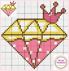 C2c, Beading Patterns, Pixel Art, Needlepoint, Cross Stitch, Plastic Canvas, Toddler Chart, Cross Stitch Baby, Cross Stitch Alphabet