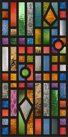 vitraux vitro vinilo decorativo transluc renová tus vidrios