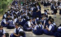 Karnataka government to provide free education to all girls till graduation - News Nation #757Live