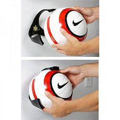 Soccer Ball Claw (Black)
