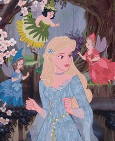 Find images and videos about beautiful, beauty and disney on We Heart It - the app to get lost in what you love. Disney Princess Art, Princess Aurora, Disney Fan Art, Flame Princess, Aurora Disney, Disney Kunst, Arte Disney, Fantasia Disney, Disney Animation