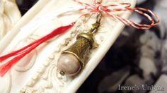 ✿ Pandantiv Talisman Piatra Lunii 15,00 RON Christmas Ornaments, Holiday Decor, Unique, Handmade, Home Decor, Hand Made, Decoration Home, Room Decor, Christmas Jewelry