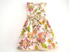 Vestido Infantil-Verão