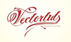 Retro Script Fonts Free | 40 Must Learn Text Effect Tutorials in Illustrator - You The Designer