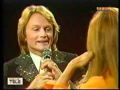 Duo avec dalida (medley de chansons italiennes - 1973)