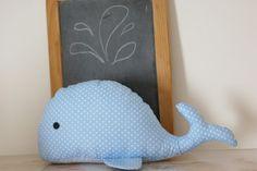 Disto e Daquilo: Baleia à Vista