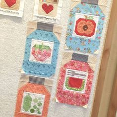 I have new Farm Girl patterns that I designed last yearfor my Farm Girl…