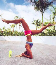 yoga #fitspo