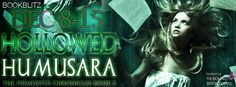 Life of a bookworm: Book Blitz and Giveaway: Hollowed Humusara (Primortus Chronicles #2) by J.L. Bond and Val Richards @primortus