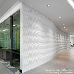 Acoustic Wall Panels | Acoustic Weave, Removable sound defusing wall panels that can ... |...