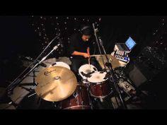 Shigeto - Perfect Crime (Live on KEXP) - YouTube