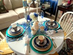 A blog about home decor, organization, great recipes, inspiration, and family traditions and happenings!