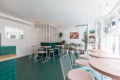 Le Café Peonie | MilK decoration
