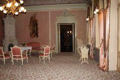 Inha manor Pytinki, Ähtäri, South Ostrobothnia province of Western Finland… Oversized Mirror, Around The Worlds, Beautiful, Home Decor, Decoration Home, Room Decor, Interior Design, Home Interiors, Interior Decorating