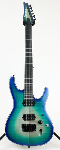 Ibanez SIX6FDFM Electric Guitar