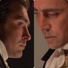 #LeePace as composer Vincenzo Bellini in Golden Age, 2012.