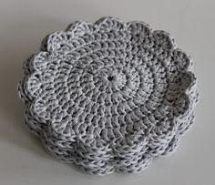 Decorative Bowls, Crochet Earrings, Knitting, Sun, Tricot, Breien, Stricken, Weaving, Knits