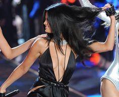 Selena Gomez Victoria's Secret's Fashion Show 2015