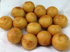 QQ番薯蛋, Sweet potato ball