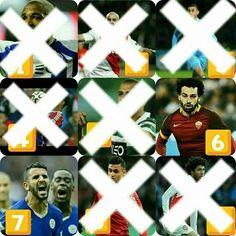من هو اللاعب الاكثر شعبية على مستوى الوطن العربي