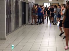 "Catherine Veteri on Twitter: ""@SpheroEdu is causing quite a commotion at our HCC…"