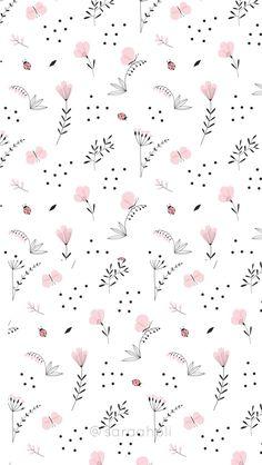 Wallpaper Pastel Simple 17 Ideas For 2019 Wallpaper Pastel, Flowers Wallpaper, Plant Wallpaper, Iphone Background Wallpaper, Tumblr Wallpaper, Cellphone Wallpaper, Flower Backgrounds, Aesthetic Iphone Wallpaper, Screen Wallpaper