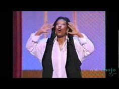 Top 10 Female Comedians YouTube Video