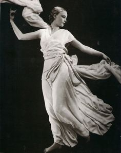 Storehouse of Memory: Madeleine Vionnet: 'When a woman smiles, the dress must smile with her'