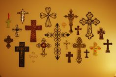 This is for my catholic-turned-mormon-never-wanted-to-give-up-ritual-and-loves-medieval-history mother's bedroom wall.