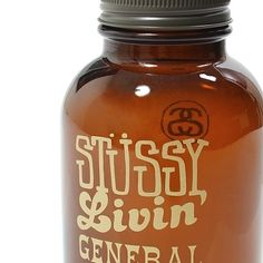 Stussy Coffee Bottle
