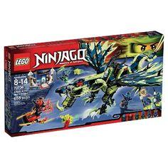 Lego Ninjago Attack of Morro Dragon 70736 Legos, Ninjago Lego Sets, Ninjago Spinjitzu, Lego Hulk, Phoenix Drawing, Kai, Papercraft Pokemon, Dragon, Ship Of The Line