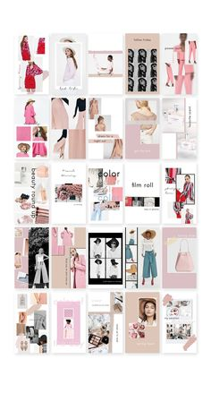 Stunning design themes templates and more from creative market. Web Design, Blog Design, Layout Design, Graphic Design, Instagram Story Template, Instagram Story Ideas, Instagram Templates, Social Media Template, Social Media Design