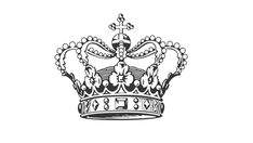 The Royal Warrant and copyright - The Danish Monarchy