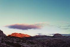 alp impressions IV by Lukas Furlan, via Behance