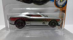 Hot Wheels - 15 Dodge Challenger (2016)