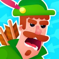Kick the Buddy on the AppStore
