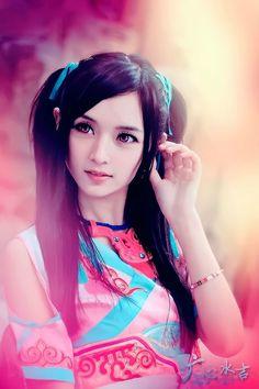 Xuan_Yuan_Sword_Clouds_Faraway_Cosplay_RPG_Game