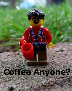 Coffee anyone by PotatoeHuman.deviantart.com on @DeviantArt