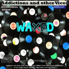#today Addictions Podcast bombshellradio.com #indie 11:00AM-1:00PM #waxed #indiepop #indierock #classicrock #alternative #synthpop #nowplaying #addictionspodcast #bombshellradio #dj #mix  BOMBSHELL RADIO 3  http://ift.tt/2cKVdSW  BOMBSHELL RADIO 3  parker BOMBSHELL  waxed BOMBSHELL RADIO EP 3  waxed  Its another Saturday Bombshell Radio.  Tonight its a mix of waxed up goodies.  Hope you enjoy  Addictions and other Vices Podcast Presents BOMBSHELL RADIO SATURDAY EPISODE THREE  WAXED…