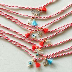 Jewelry handcrafted with love and sun Handmade Rakhi, Rakhi Design, Diy Felt Christmas Tree, Tree Collar, Felt Diy, Wooden Beads, Handcrafted Jewelry, Tassel Necklace, Headbands