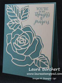Laura's Stamp Pad | Laura Borchert ¤ Independent Stampin' Up ...