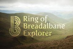 Ring of Breadalbane Explorer Bus Reaches the End of the Road