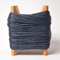 ShiBui Staccato Yarn in Graphite