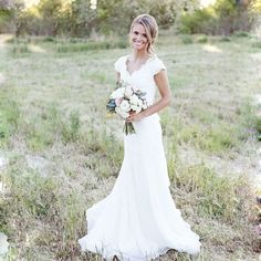 1000 Ideas About Wedding Dresses Under 100 On Pinterest