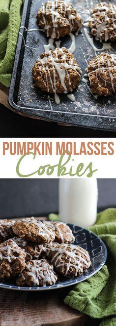 Pumpkin Molasses Coo