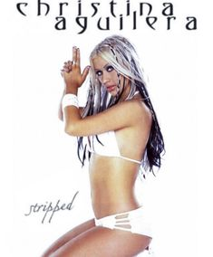 Christina Aguilera Stripped, Britney Spears, Bikinis, Swimwear, Thong Bikini, Wonder Woman, Brand New, Celebrities, Hot